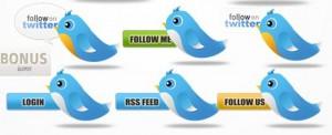 Cutielicious-Twitter-Bird-Icons