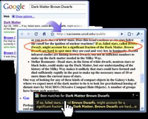 GoogleQuiclScroll