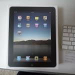 iPad購入