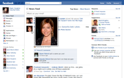 Facebookの写真をズームしてくれる chrome extension – Facebook Photo Zoom