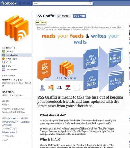 フェイスブック ブログ