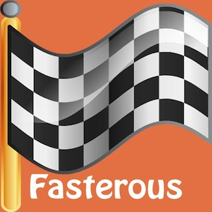 Fasterous: the faster Posterous app.