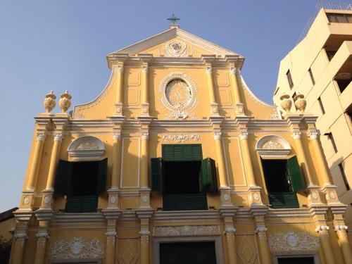 聖ドミニコ教会(St.Dominic's Church)