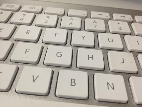 Chrome Keyconfig