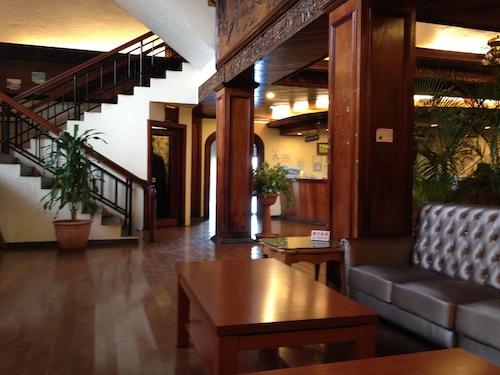 アイライホテル