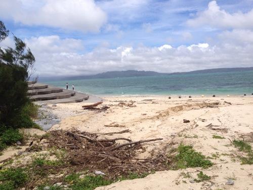古宇利島 kouri island