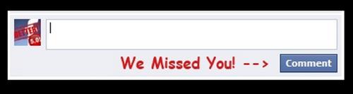 Facebook 改行