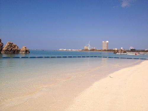 ahaha beach