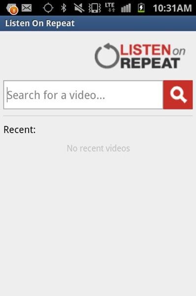 スマホ youtube 連続再生