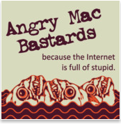 Angry Mac Bastards