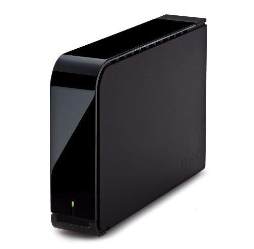 [激安]2TBの外付けHDDが8,979円だったので購入した。