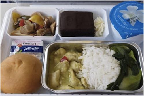 2011/10 タイ旅行記 バンコク〜プーケット