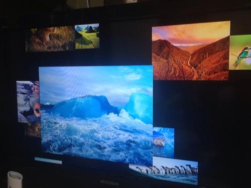 Apple TV(2012)の設定方法