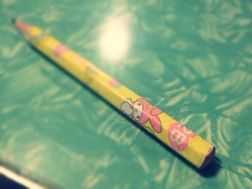 沖縄の小学生の鉛筆が2Bな理由