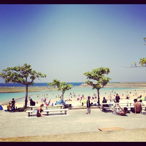 2012ゴールデンウィーク沖縄旅行記