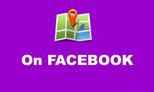 [Facebookチェックインクーポン] チェックインしてファミリーマートやユニクロのクーポンをゲットしよう。