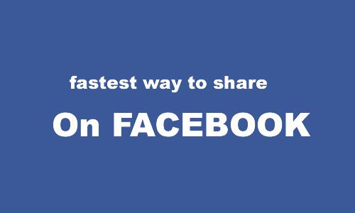 【改訂版】お気に入りのウェブサイト・ブログをChrome Keyconfigを使ってFacebookに爆速シェア