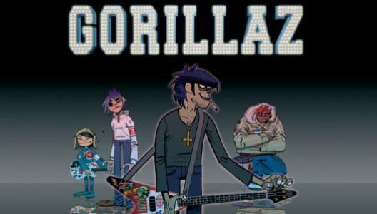 UK発GorillazがクリスマスにiPad向けに無料でアルバムをリリース 音楽界に革命を起こす