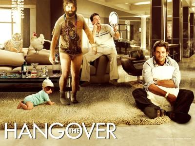 ハングオーバー! 消えた花ムコと史上最悪の二日酔い – 2010年の最高のコメディー映画