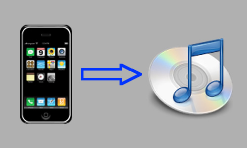 iPhoneで購入したアプリ・曲をパソコンに転送する方法
