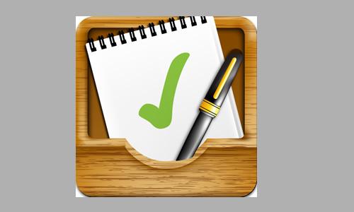 InboxにワンタップでNew Actionを送信できるiPhoneアプリ NozbeInboxがリリースされました。#NozbeJP #nozbe