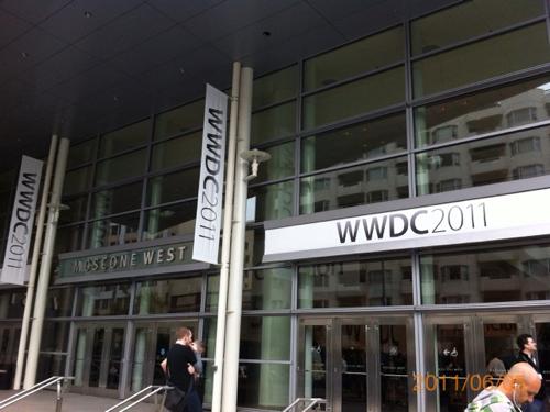 WWDC2011レジストレーションが始まります!