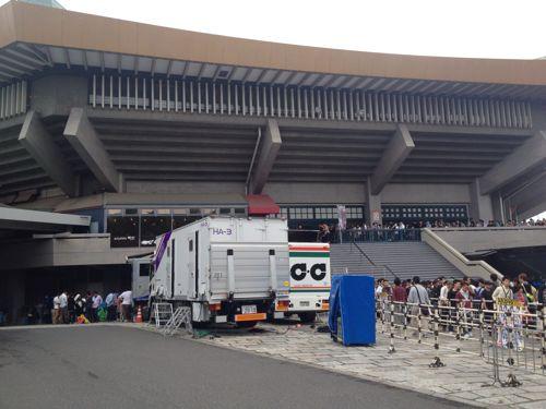 [リアルタイム更新してます]AKB48選抜総選挙2012 in 武道館