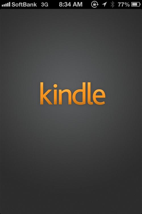 拙著『iPhoneアプリ開発奮闘記』がAmazonのKindleストアで購入できるようになりました。