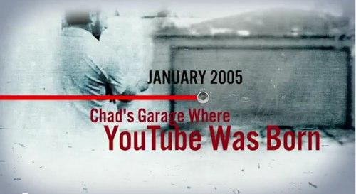 Happy Birthday YouTube – ユーチューブが7周年を迎える