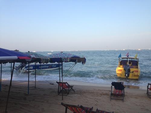 タイ・パタヤビーチで高所恐怖症の僕がパラセーリングをやってきた! | #ブログ観光大使