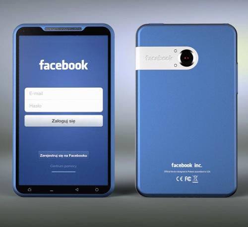 Facebook Phoneがどんなものになるのか予想してみた。