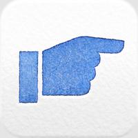 Facebook Pokeアプリの使い方
