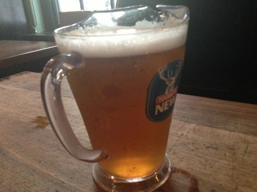 オーストラリア ビール