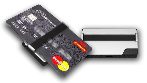 カードフォルダー