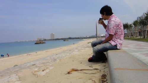 日本に居ながら1日英語漬けで生活する方法 | 沖縄編