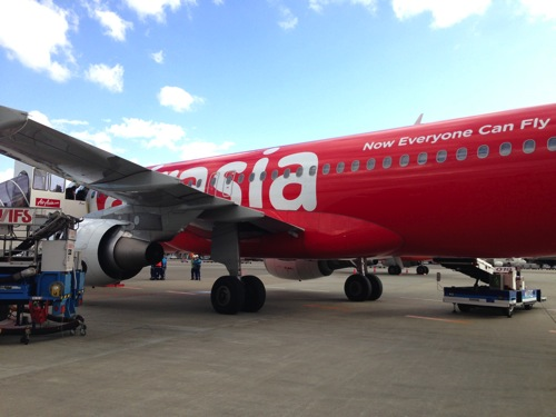 Expedia Air Asia