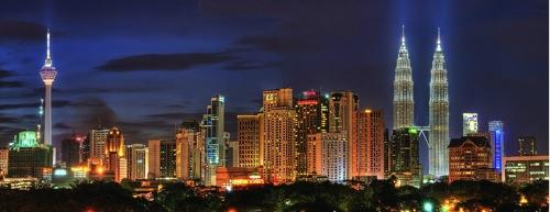 マレーシアが熱い!!僕がクアラルンプールに住みたい理由を書いてみました。