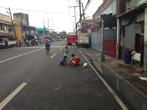 フィリピン・マニラの治安ってどうなのか?実際に僕が行ってみた感想。