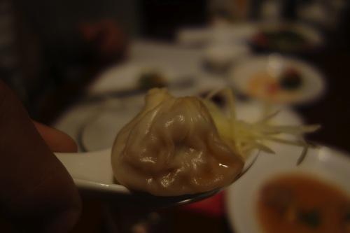小籠包 上海