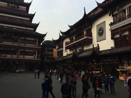 上海 生活費