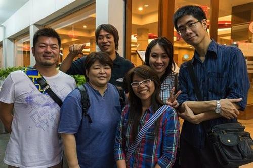 ITバンコクビジネスツアー開催しました。タイ人デベロッパーとの業務提携や現地視察など。