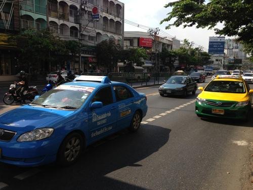 タイ・バンコクに1ヶ月間生活するための手引書。| 海外経験がなくても大丈夫!