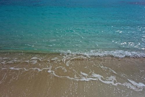 安室島 海