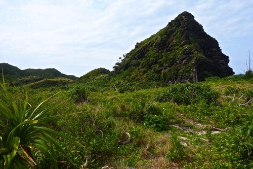 沖縄 無人島