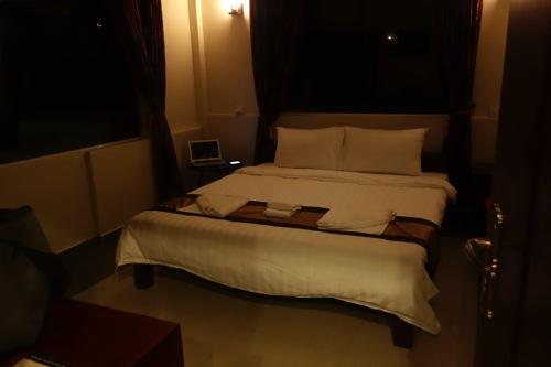 部屋 Hotel & Spa Victory Castle Villa