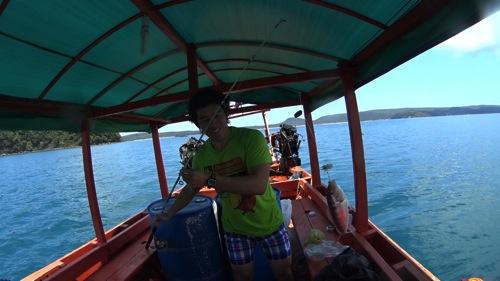 kazu カンボジア・ブログ観光大使
