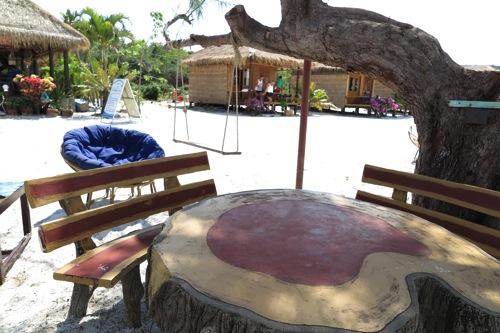 カンボジア楽園