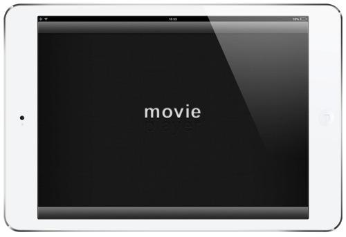 iPadで.wmv 動画を見る方法