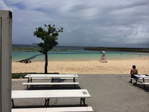 沖縄での僕の1日を公開します。