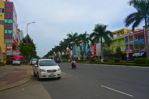 ベトナム ダナン